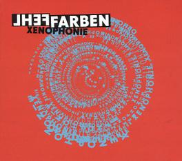 XENOPHONIE FEHLFARBEN, CD