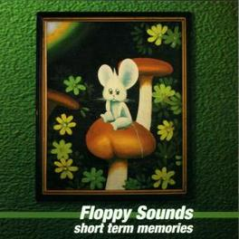 SHORT TERM MEMORIES Audio CD, FLOPPY SOUNDS, CD