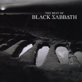 BEST OF Audio CD, BLACK SABBATH, CD