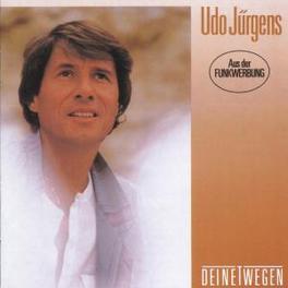 DEINETWEGEN Audio CD, UDO JURGENS, CD