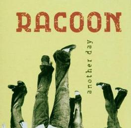 ANOTHER DAY Audio CD, RACOON, CD