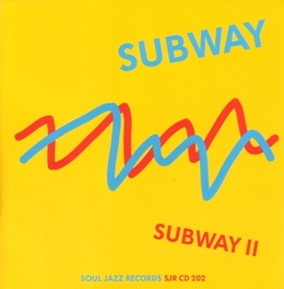 SUBWAY II Audio CD, SUBWAY, CD
