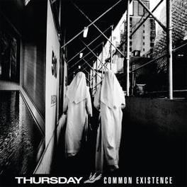 COMMON EXISTENCE Audio CD, THURSDAY, CD