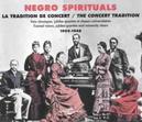 NEGRO SPIRITUALS'09-48 GOSPELS