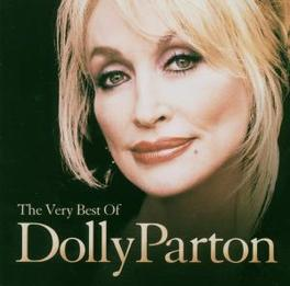 VERY BEST OF Audio CD, DOLLY PARTON, CD
