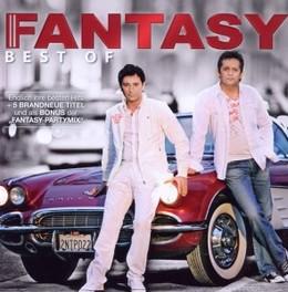 BEST OF-10 JAHRE FANTASY FANTASY, CD