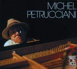 BEST OF Audio CD, MICHEL PETRUCCIANI, CD