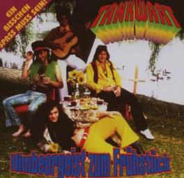 HIMBEERGEIST ZUM FRUHSTUC BREAKFAST, BEER & DRINKING SONGS..AND (GERMAN) HUMOUR Audio CD, TANKWART, CD