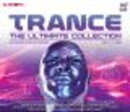 TRANCE:ULTIMATE 2009/2 W/ARMIN VAN BUUREN/CRESSIDA/LEON BOLIER/MAT ZO/A.O. Audio CD, V/A, CD