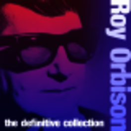 DEFINITIVE COLLECTION ROY ORBISON, CD