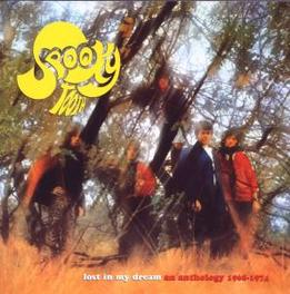 LOST IN MY DREAM - AN.. .. ANTHOLOGY 1968-1974 Audio CD, SPOOKY TOOTH, CD