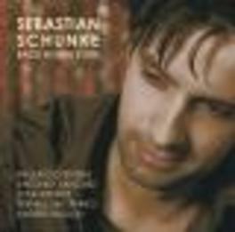 BACK IN NEW YORK & PAQUITO D'RIVERA SEBASTIAN SCHUNKE, CD