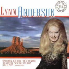 COUNTRY LEGEND Audio CD, LYNN ANDERSON, CD