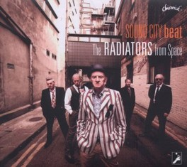 SOUND CITY BEAT RADIATORS FROM SPACE, CD