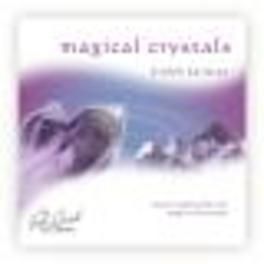 MAGICAL CRYSTALS FRIDRIK KARLSSON, CD