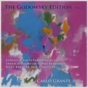 GODOWSKY EDITION VOL.7 WORKS BY ALBENIZ/BIZET/BOHM