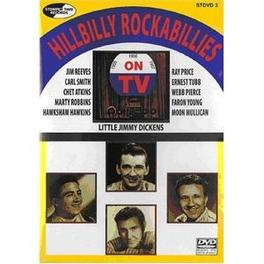 Various - Hillbilly Rockabillies Tv