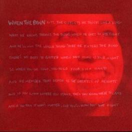 WHEN THE PAWN HITS THE.. ..CONFLICTS HE THINKS LIKE A KING Audio CD, FIONA APPLE, CD