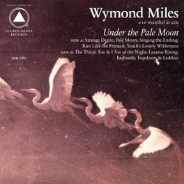 UNDER THE PALE MOON WYMOND MILES, CD