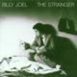 STRANGER -REMAST- Audio CD, BILLY JOEL, CD