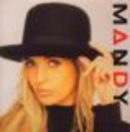 MANDY Audio CD, MANDY SMITH, CD