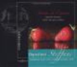 SONATE DA CAMERA QUARTETTO ERASMUS Audio CD, A. STEFFANI, CD