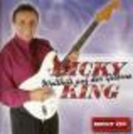 WELTHITS AUF DER GITARRE Audio CD, RICKY KING, CD