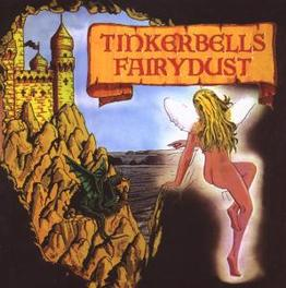 TINKERBELL'S FAIRYDUST Audio CD, TINKERBELL'S FAIRYDUST, CD