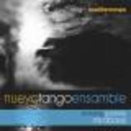 TANGO MEDITERRANEO Audio CD, TANGO NUEVO ENSAMBLE, CD
