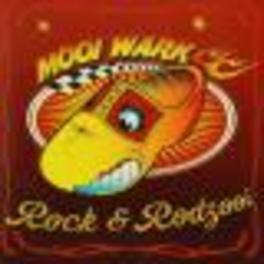 ROCK & RODZOOI Audio CD, MOOI WARK, CD