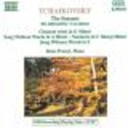 SEASONS PRUNYI P.I. TCHAIKOVSKY, CD