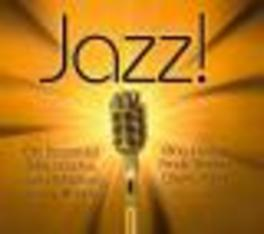 JAZZ W:THELONIUS MONK/COUNT BASIE/ELLA FITZGERALD/AND MORE Audio CD, V/A, CD