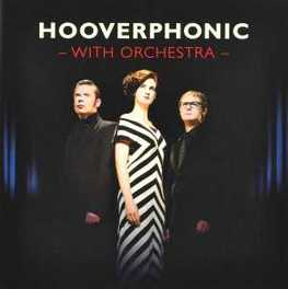 WITH ORCHESTRA JEWEL CASE HOOVERPHONIC, CD