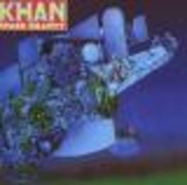SPACE SHANTY -REMAST- W/STEVE HILLAGE & DAVE STEWART Audio CD, KHAN, CD