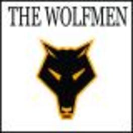 JACKIE SAYS-10'- -EP- WOLFMEN, MSINGLE