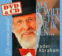 DE MOOISTE.. -CD+DVD- DVD, VADER ABRAHAM, CD