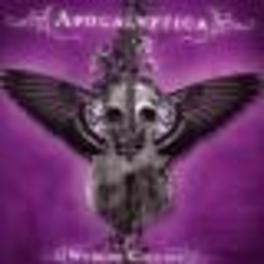 WORLDS COLLIDE Audio CD, APOCALYPTICA, CD