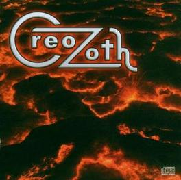 CREOZOTH Audio CD, CREOZOTH, CD