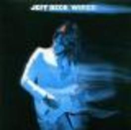 WIRED Audio CD, JEFF BECK, CD