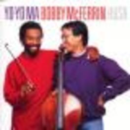 HUSH Audio CD, MA, YO-YO/BOBBY MCFERRIN, CD