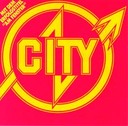 CITY Audio CD, CITY, CD