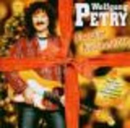FREUDIGE WEIHNACHTEN Audio CD, WOLFGANG PETRY, CD
