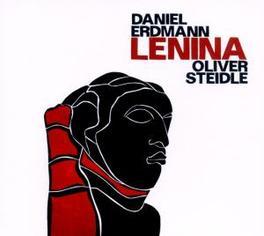 LENINA Audio CD, DANIEL/O. STEIDL ERDMANN, CD