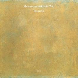 SUNRISE KIKUCHI, MASABUMI -TRIO-, CD