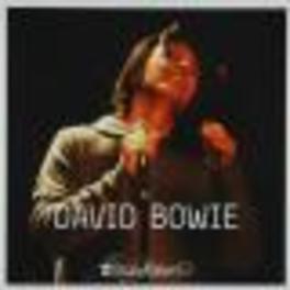 VH1 STORYTELLERS + DVD CD + DVD Audio CD, DAVID BOWIE, CD