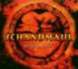 MIT LEIB & SEELE Audio CD, SCHANDMAUL, CD