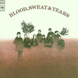BLOOD, SWEAT & TEARS.. ..*REMASTERED* Audio CD, BLOOD, SWEAT & TEARS, CD