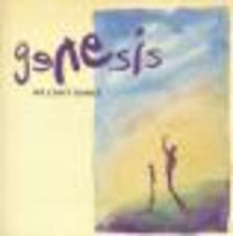 WE CAN'T DANCE Audio CD, GENESIS, CD