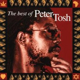 BEST OF -SCROLLS OF THE PROPHET- Audio CD, PETER TOSH, CD