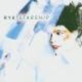 STARSHIP -12TR- Audio CD, RYA, CD